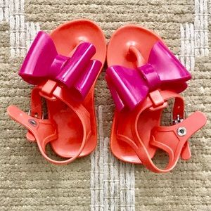 Other - Toddler jelly sandals